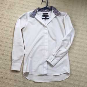 essex classics performance collection shirt